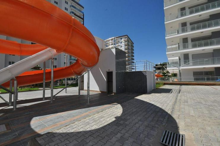 Bild 11: SONDERPREIS Neue 2 Zimmer Wohnung 76 qm in der Novita 3 Luxus Residence