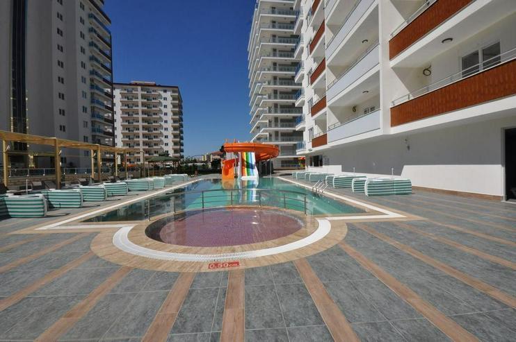 Bild 4: SONDERPREIS Neue 2 Zimmer Wohnung 76 qm in der Novita 3 Luxus Residence