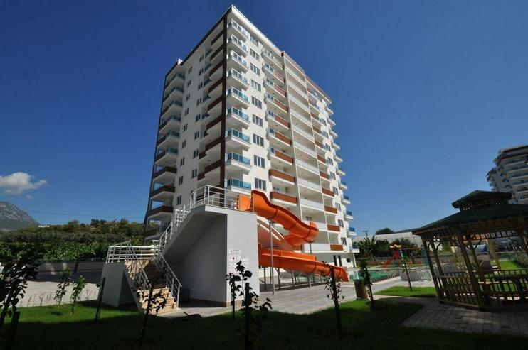 Bild 3: SONDERPREIS Neue 2 Zimmer Wohnung 76 qm in der Novita 3 Luxus Residence