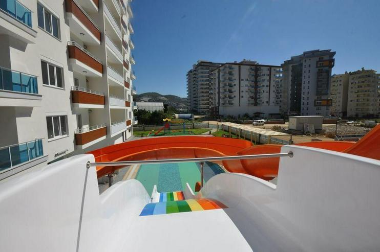 Bild 13: SONDERPREIS Neue 2 Zimmer Wohnung 76 qm in der Novita 3 Luxus Residence