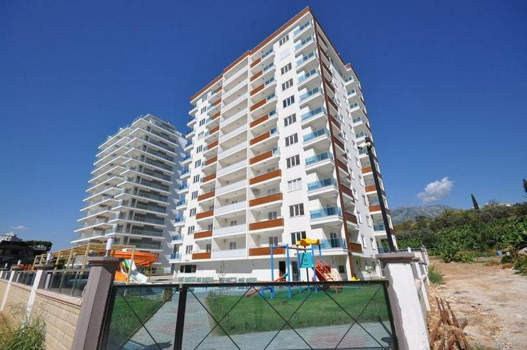 Bild 17: SONDERPREIS Neue 2 Zimmer Wohnung 76 qm in der Novita 3 Luxus Residence