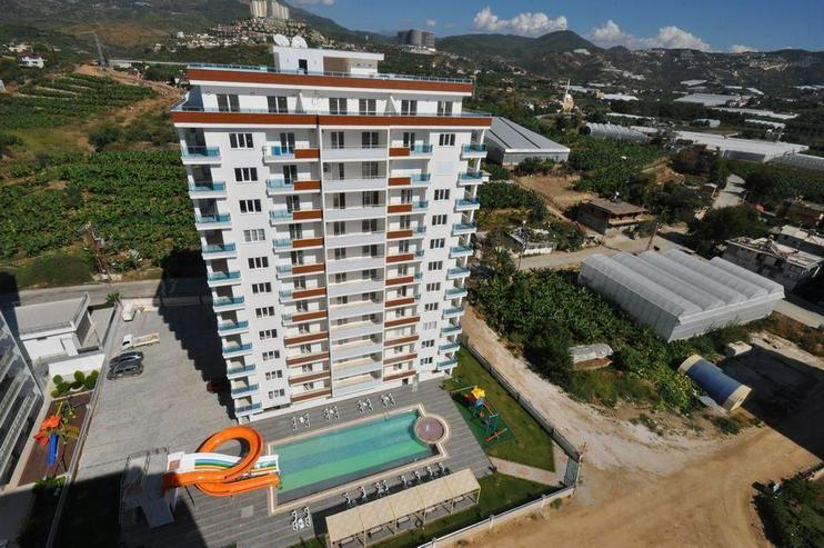 SONDERPREIS Neue 2 Zimmer Wohnung 76 qm in der Novita 3 Luxus Residence - Wohnung kaufen - Bild 2