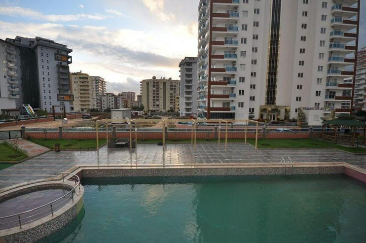 Bild 9: SONDERPREIS Neue 2 Zimmer Wohnung 76 qm in der Novita 3 Luxus Residence
