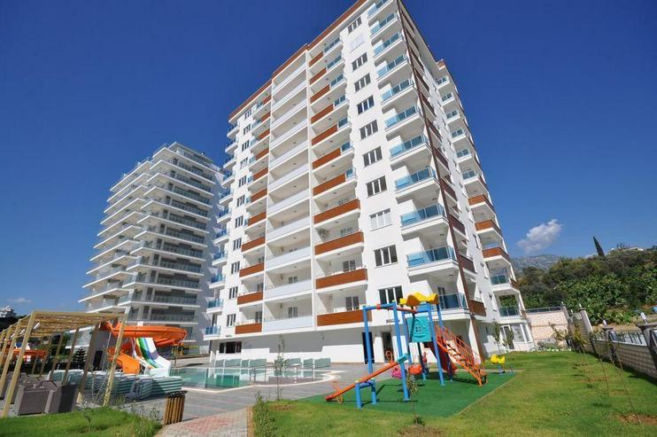 Bild 1: SONDERPREIS Neue 2 Zimmer Wohnung 76 qm in der Novita 3 Luxus Residence