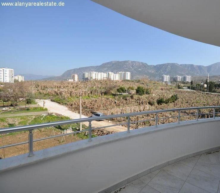 Bild 4: Günstige neue 2 Zimmer Wohnung in Alanya Mahmutlar