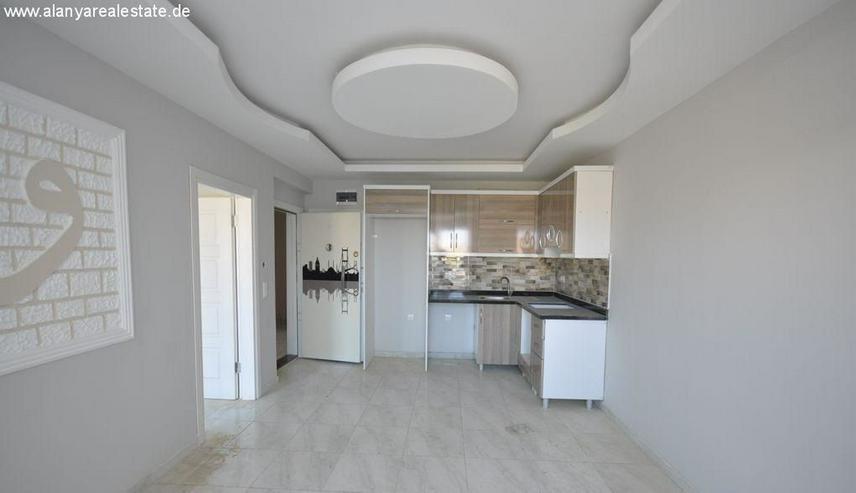 Bild 6: Günstige neue 2 Zimmer Wohnung in Alanya Mahmutlar