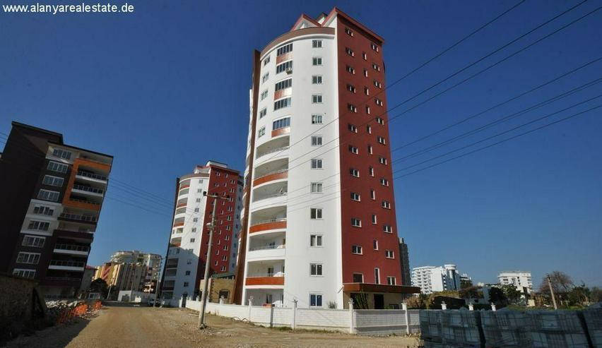 Bild 2: Günstige neue 2 Zimmer Wohnung in Alanya Mahmutlar