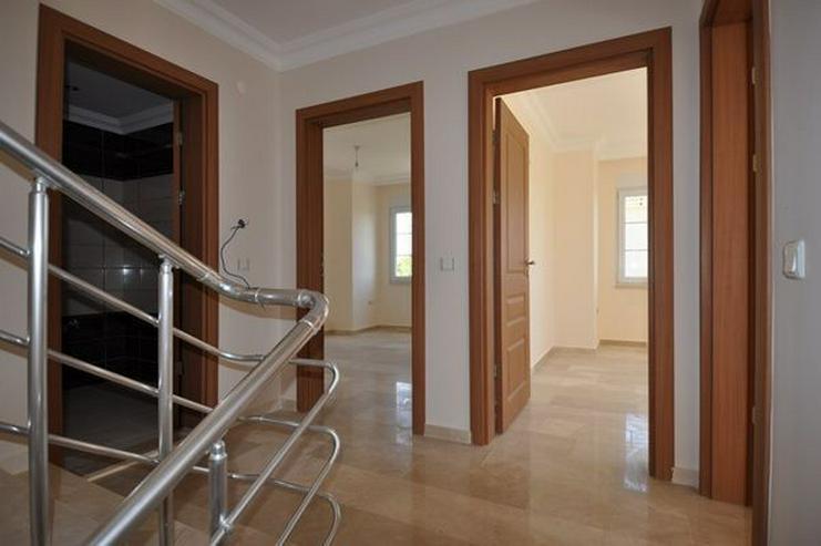 Bild 11: ***ALANYA REAL ESTATE*** Luxus Villen in exklusiver Anlage in Avsallar Incekum zu verkaufe...