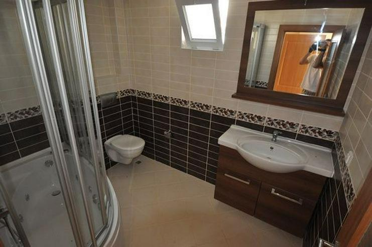 Bild 12: ***ALANYA REAL ESTATE*** Luxus Villen in exklusiver Anlage in Avsallar Incekum zu verkaufe...