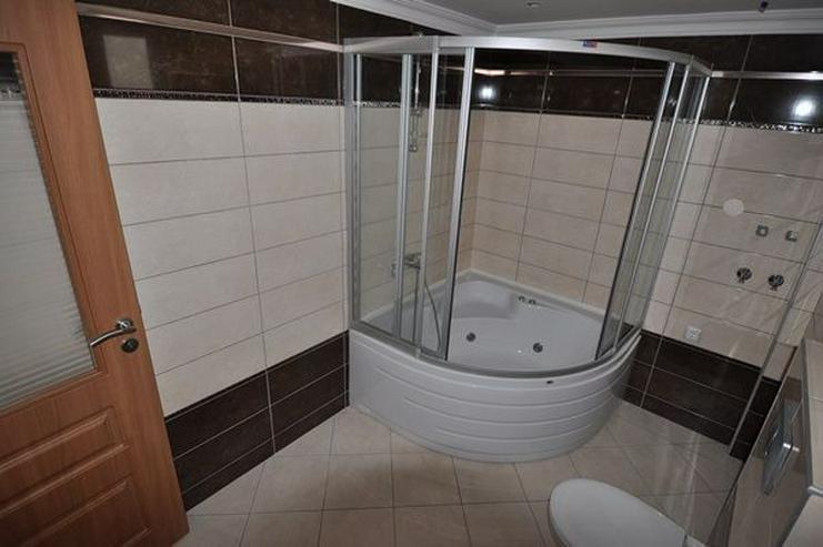 Bild 13: ***ALANYA REAL ESTATE*** Luxus Villen in exklusiver Anlage in Avsallar Incekum zu verkaufe...