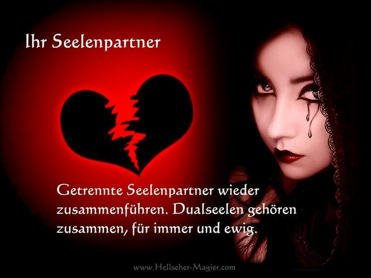 Kostenlos partnerrückführung Liebeszauber Partnerrückführung