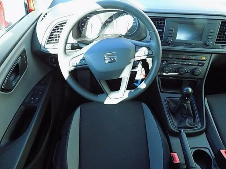 Bild 5: SEAT Leon ST 1,2 TSI Klimaautomatik Tempomat AHK