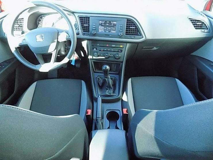 Bild 6: SEAT Leon ST 1,2 TSI Klimaautomatik Tempomat AHK