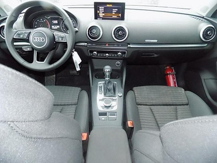 Bild 5: AUDI A3 Sportback 1,0 TFSI Sport S-Tronic Navi Xenon