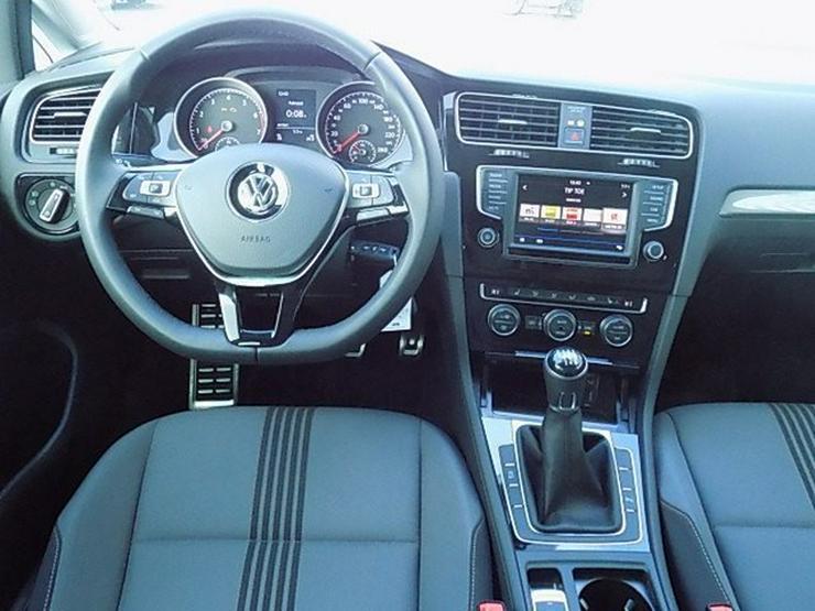 Bild 6: VW Golf 1,2 TSI Comfortline Allstar ACC Alu16''