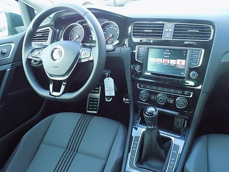 Bild 5: VW Golf 1,2 TSI Comfortline Allstar ACC Alu16''