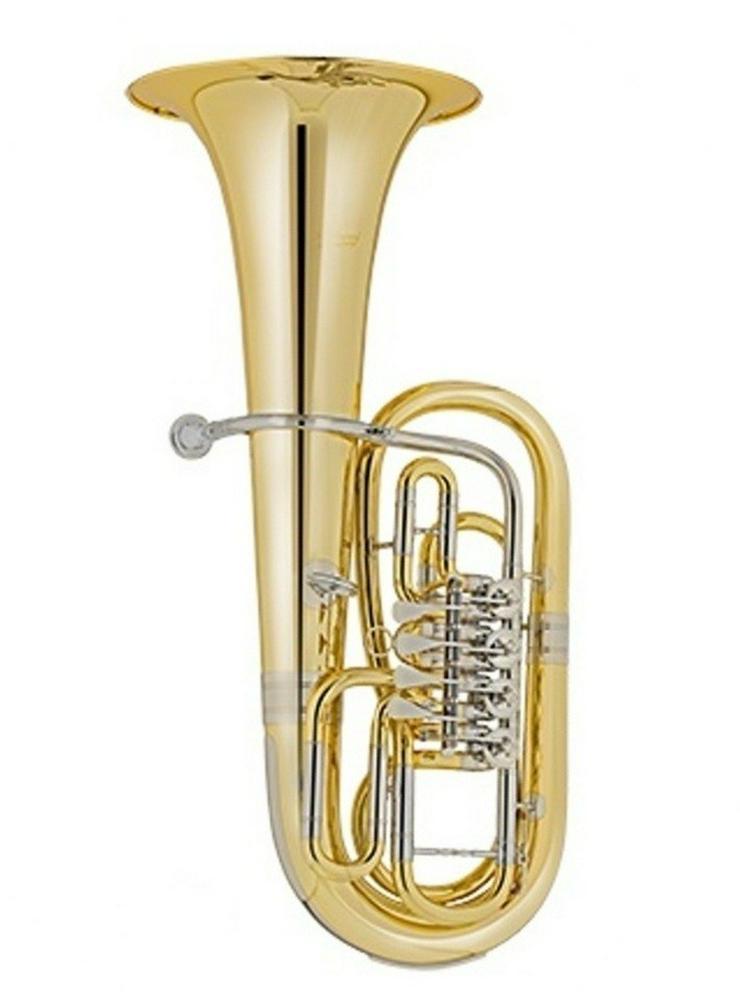 Cerveny Bariton, Mod. CEP 533-4 Neuware - Blasinstrumente - Bild 1