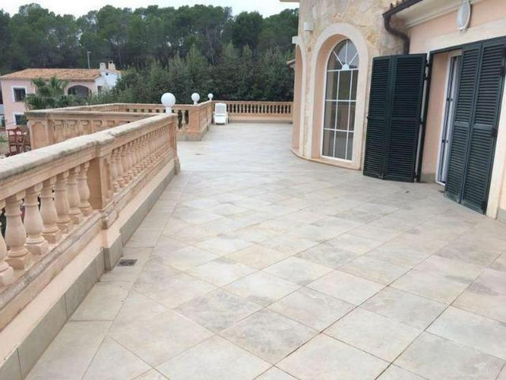 Bild 6: KAUF: Hochwertige Villa in Camp de Mar