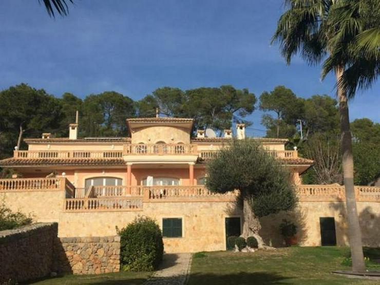 KAUF: Hochwertige Villa in Camp de Mar