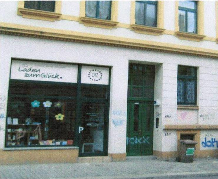 Bild 6: Ladengeschäft in Leipzig-Lindenau