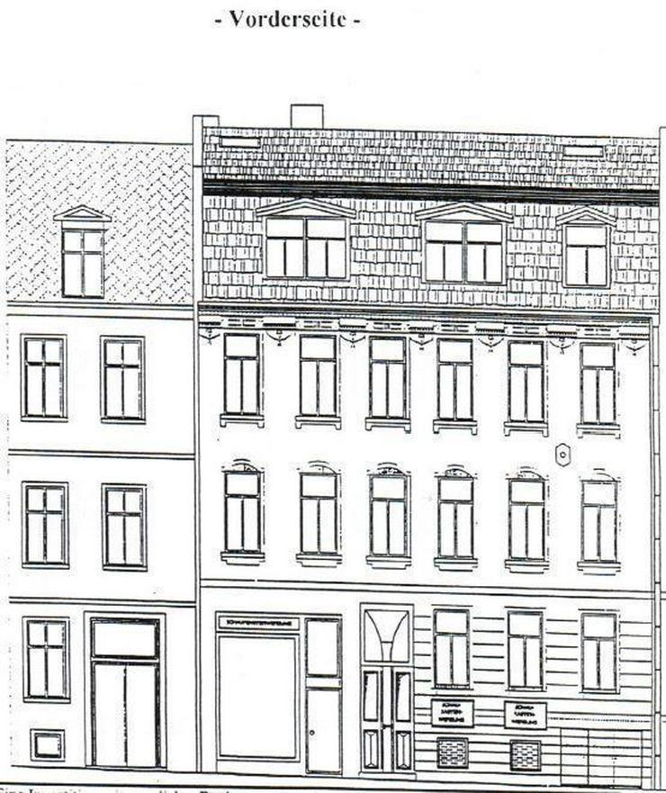 Bild 2: Ladengeschäft in Leipzig-Lindenau