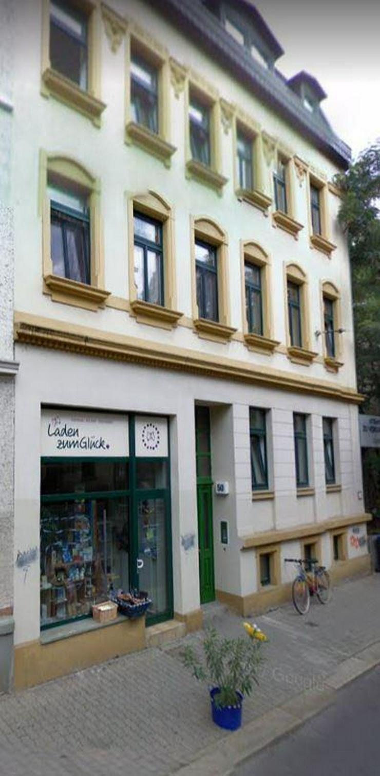 Ladengeschäft in Leipzig-Lindenau - Gewerbeimmobilie kaufen - Bild 1