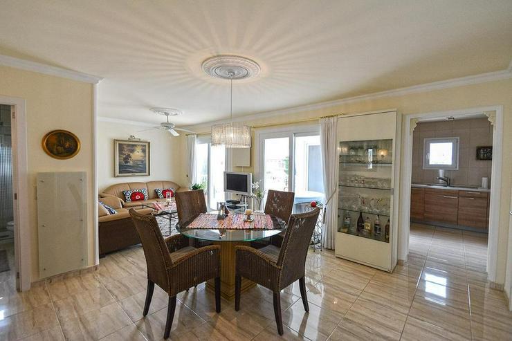 Bild 2: gepflegte Wohnung, zentral gelegen in Colònia de Sant Jordi