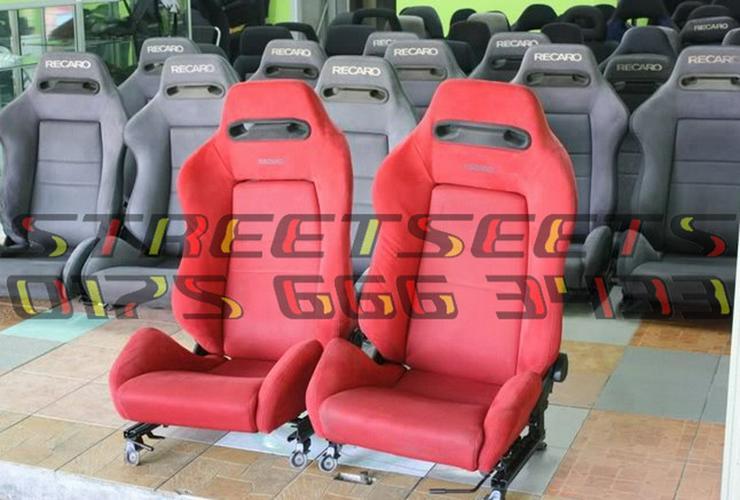 Integra Sitze  S2000 Type R Sitze