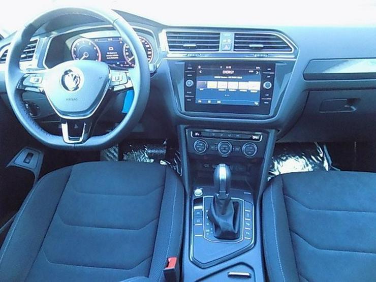 Bild 5: VW Tiguan Allspace 1,4 TSI Highline DSG Pano ACC 7S