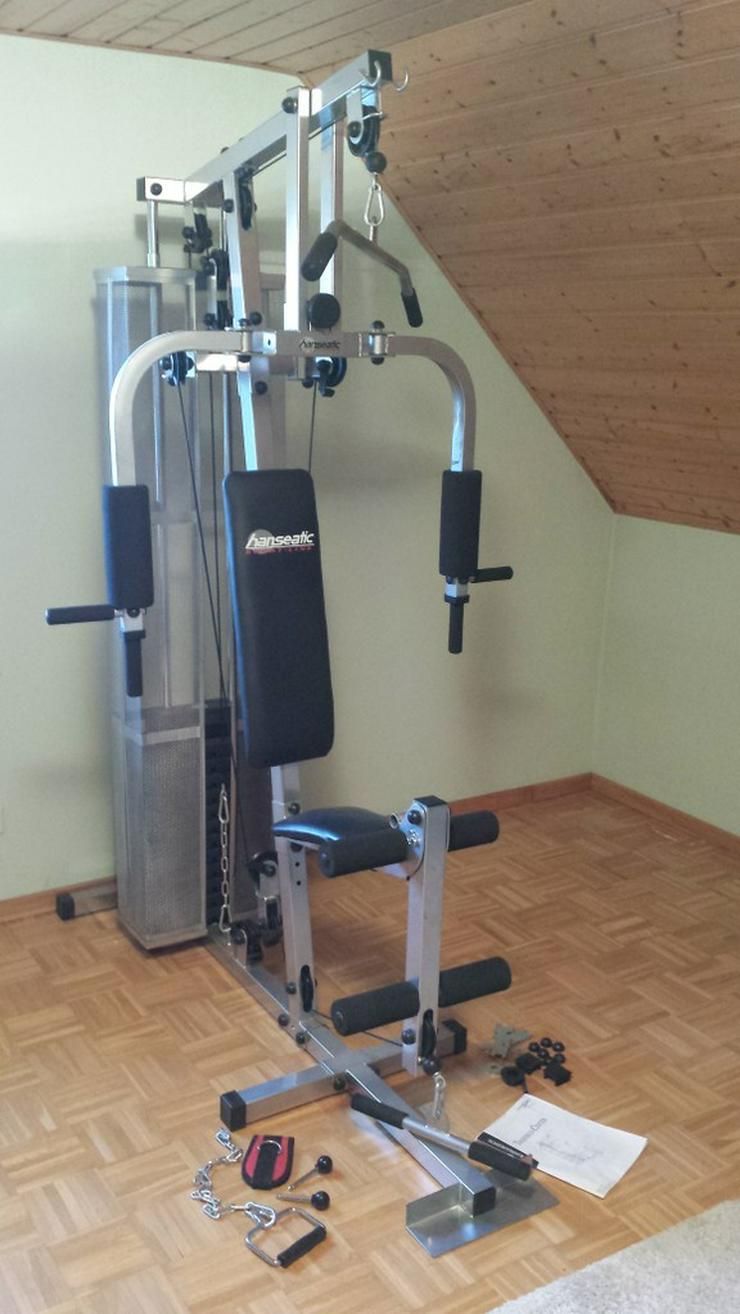 Fitness - Trainings - Center