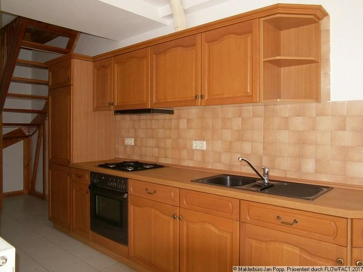 Bild 4: Maisonettewohnung mit Wintergarten und Einbauküche