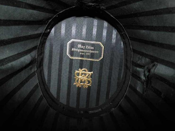 Bild 5: Antiker Hut, Chapeau Claque / Max Leiss Königs