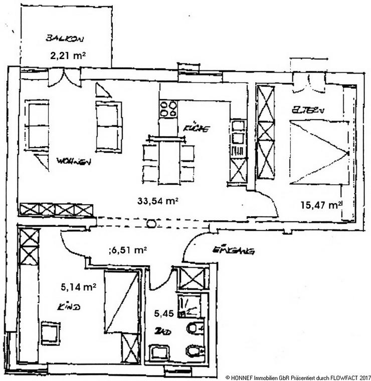 Bild 6: Hier wohnt man gern !