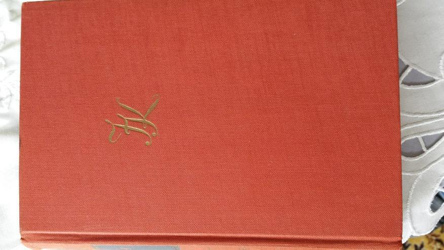 Bild 3: 5 Bücher
