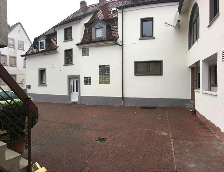 Monteurzimmer Nähe Aschaffenburg zu vermieten