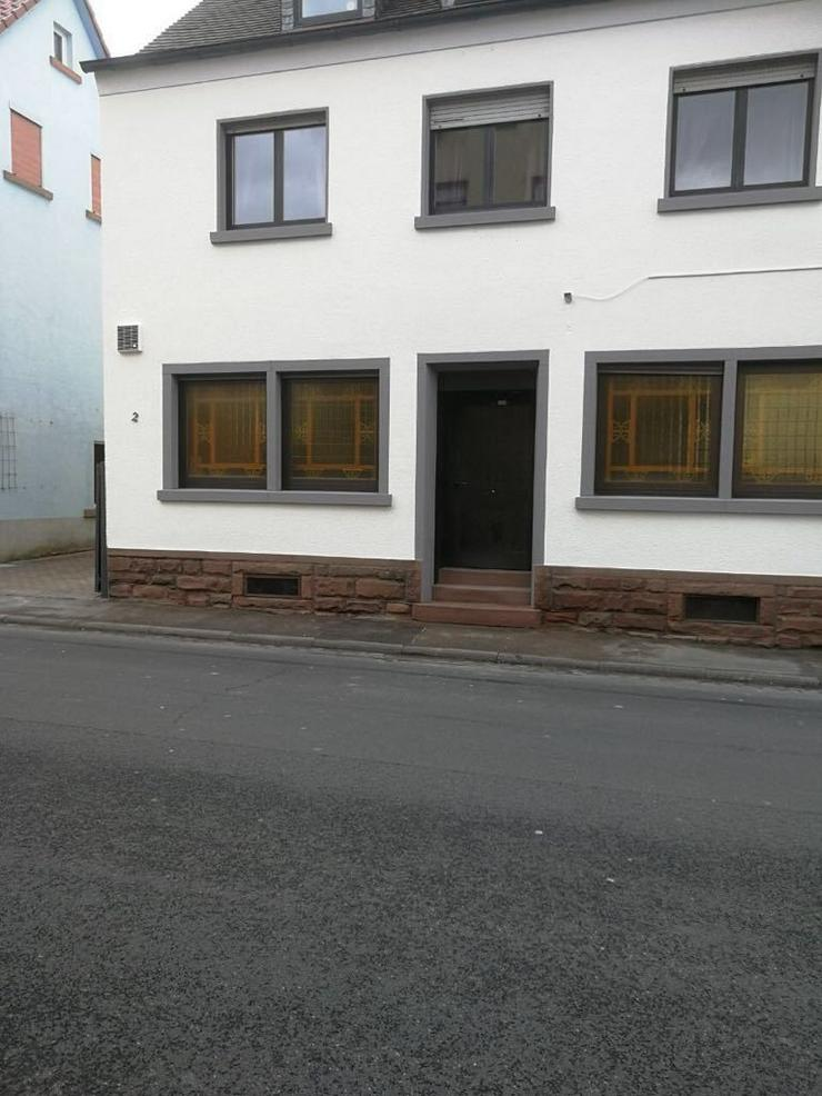 Bild 6: Monteurzimmer Nähe Aschaffenburg zu vermieten
