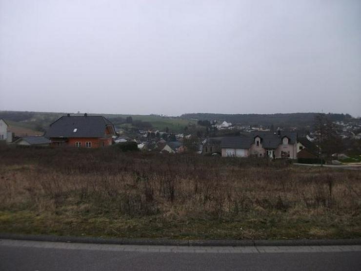 Top Lage-Top Aussicht-Top Grundstück - von Schlapp Immobilien - Grundstück kaufen - Bild 1