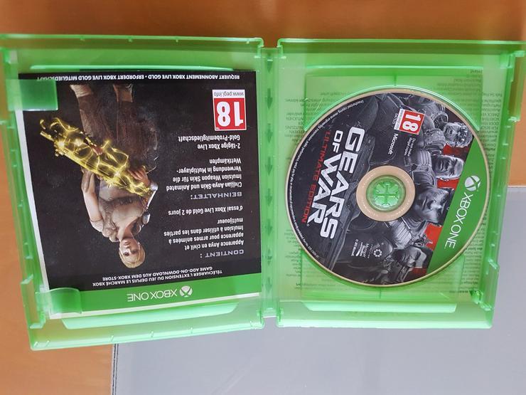 Bild 3: Gears Of War Ultimate Edition