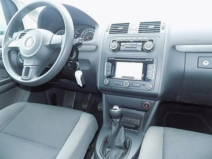 Bild 6: VW Touran 1,4 TSI Navi Sitzheizung Klimaautomatik