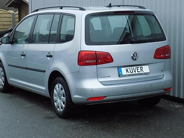 Bild 4: VW Touran 1,4 TSI Navi Sitzheizung Klimaautomatik