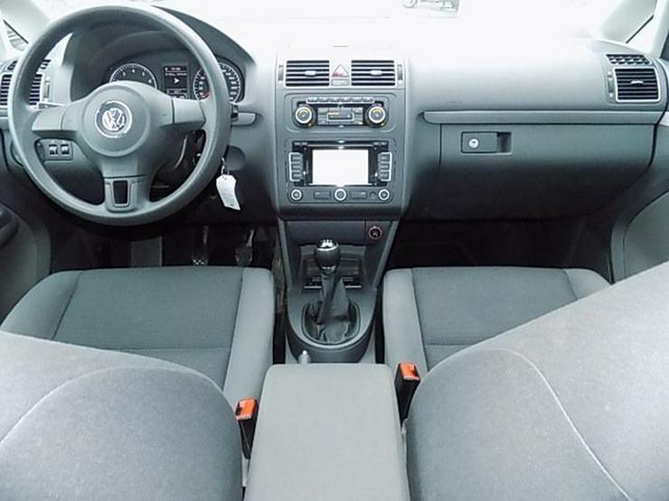 Bild 5: VW Touran 1,4 TSI Navi Sitzheizung Klimaautomatik