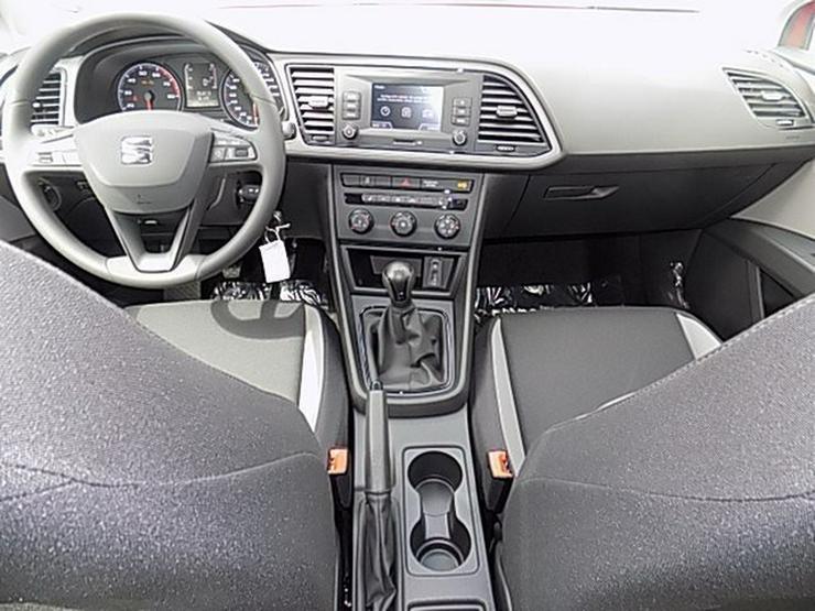 Bild 5: SEAT Leon ST 1,2 TSI Klima Sitzheizung