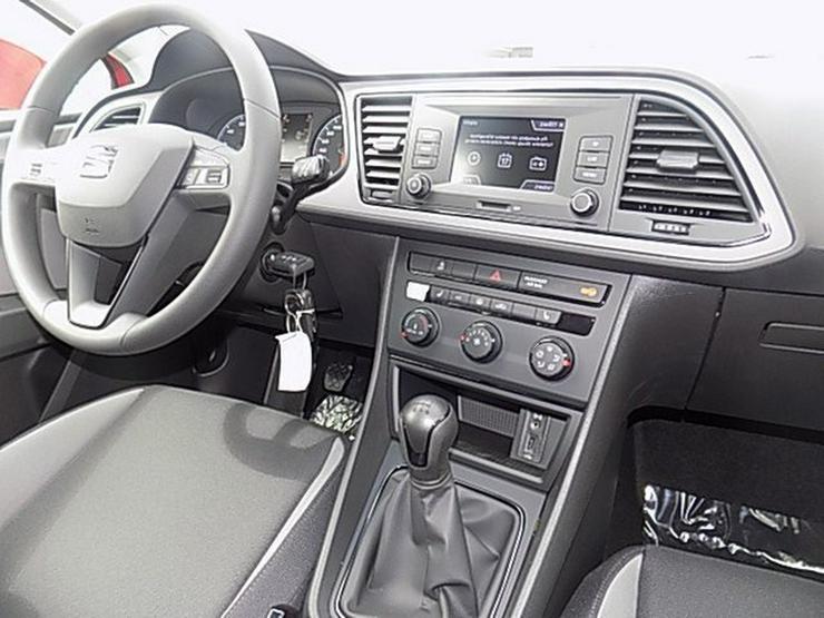 Bild 6: SEAT Leon ST 1,2 TSI Klima Sitzheizung