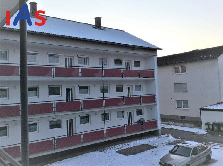 Bild 5: TOP Kapitalanlage ! Vermietete Wohnung mit Balkon im Osten der Saturn-Arena zu verkaufen!