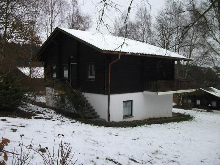Thalfang - Tolles Ferienhaus mit Platz für bis zu 10 Personen - von Schlapp Immobilien - Haus kaufen - Bild 4