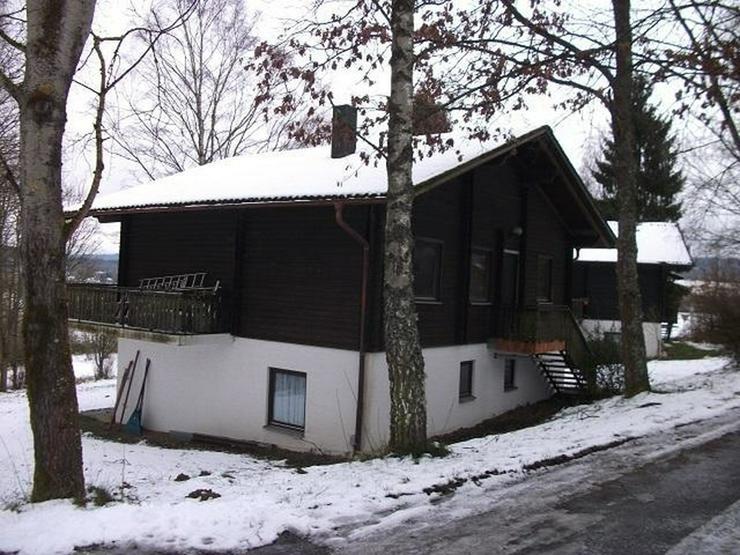 Bild 3: Thalfang - Tolles Ferienhaus mit Platz für bis zu 10 Personen - von Schlapp Immobilien