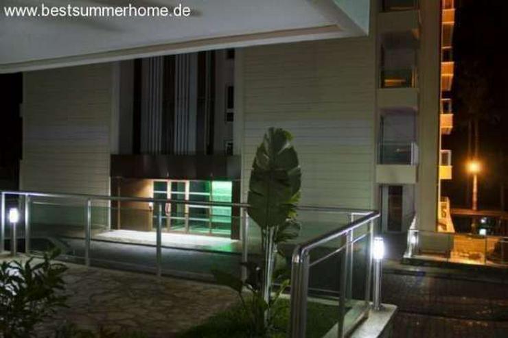 ***ALANYA REAL ESTATE***Green Wood Hill Residence, Kargicak, Alanya - Auslandsimmobilien - Bild 1