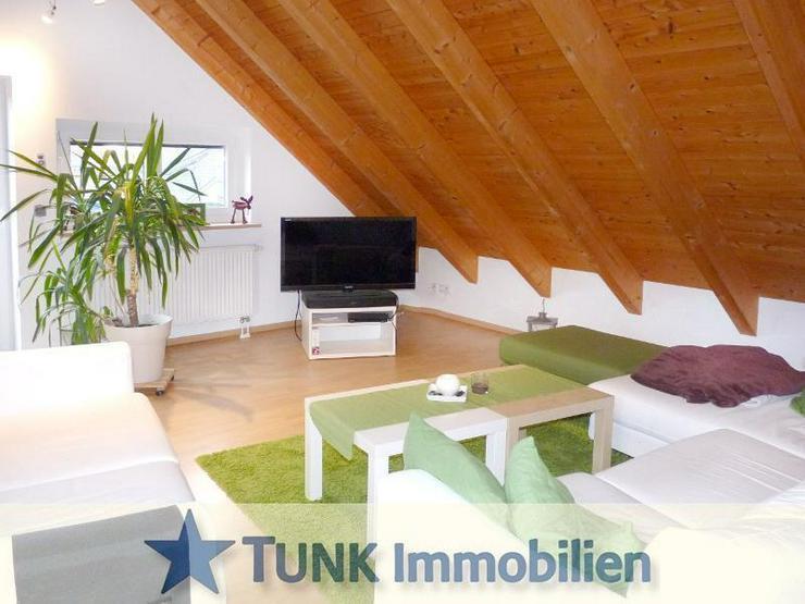 Bild 2: Maisonette-Wohnung mit Flair und hinreißendem Charme in Hainburg
