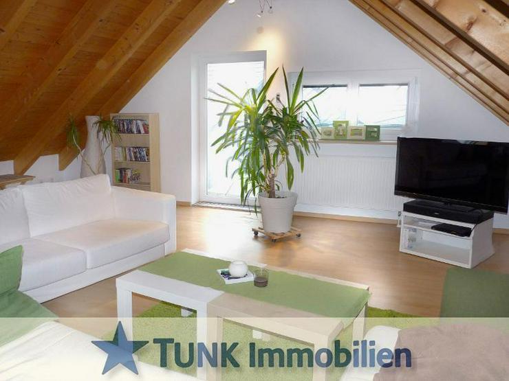 Maisonette-Wohnung mit Flair und hinreißendem Charme in Hainburg - Wohnung mieten - Bild 1