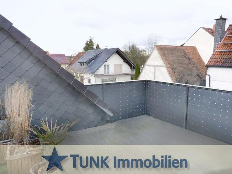 Bild 3: Maisonette-Wohnung mit Flair und hinreißendem Charme in Hainburg